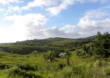 Paesaggio dell'Alagoas