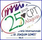 CPT Alagoas festeggia il 25° Anniversario
