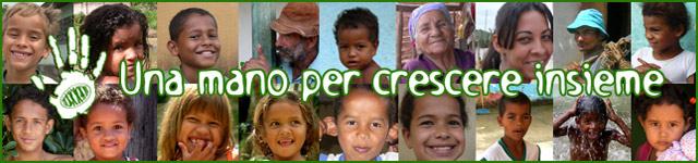 Vuoi aiutarci: i volti dei bambini ed adulti brasiliani che si possono aiutare tramite l'Associazione