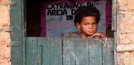 Galleria foto – Brasile, Territorio Brasiliano – Joaquim Gomes