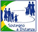 Logo progetto sostegno a distanza