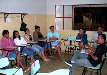 Studenti Universitari nella missione