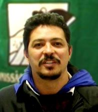 Carlos Lima - Coordinatore CPT Alagoas