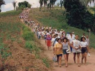 Una marcia organizzata annualmente dalla CPT