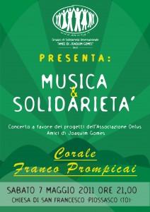 Musica & Solidarietà