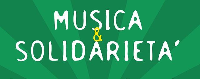 Evdeno Musica e Solidarietà corale