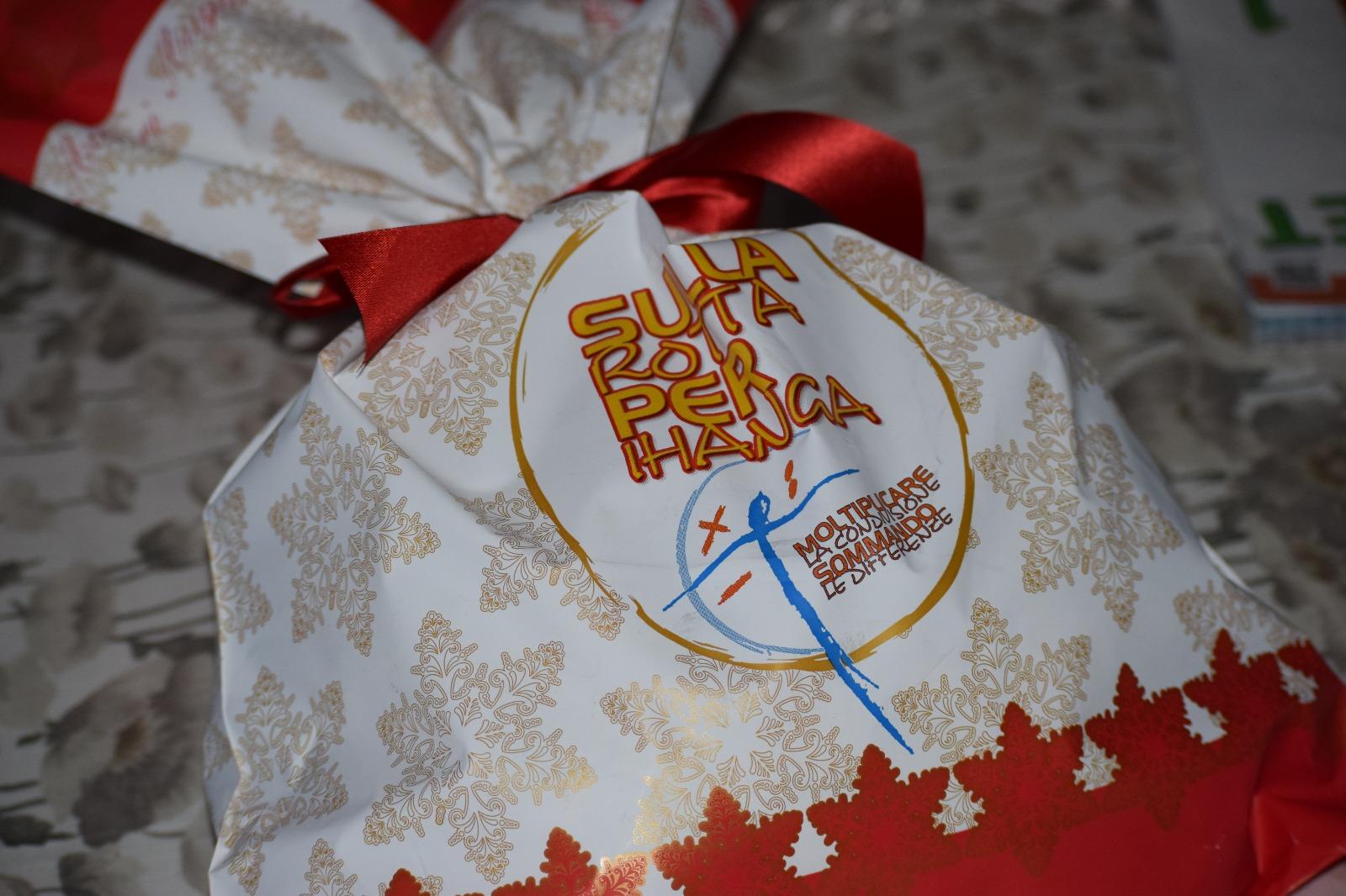 Questo Natale unisci la bellezza della solidarietà e la bontà di Bonifanti!
