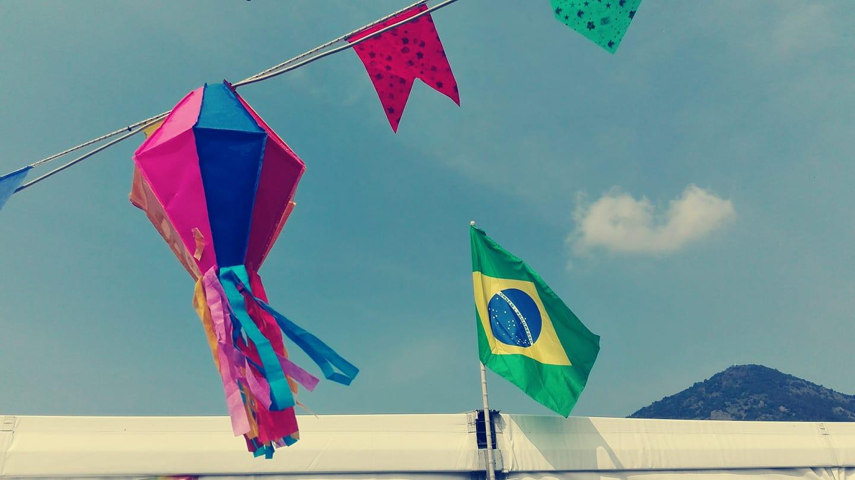La Festa Brasiliana sarà ancora più bella…