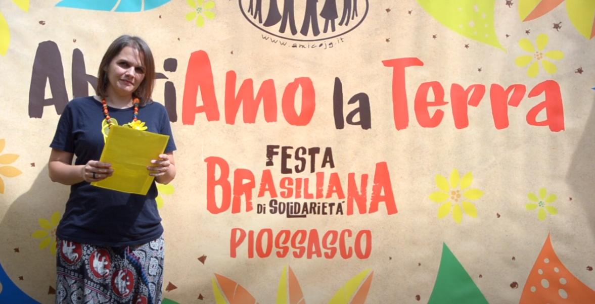 Tutti a tavola: eventi online e raccolta fondi per la Festa Brasiliana 2020