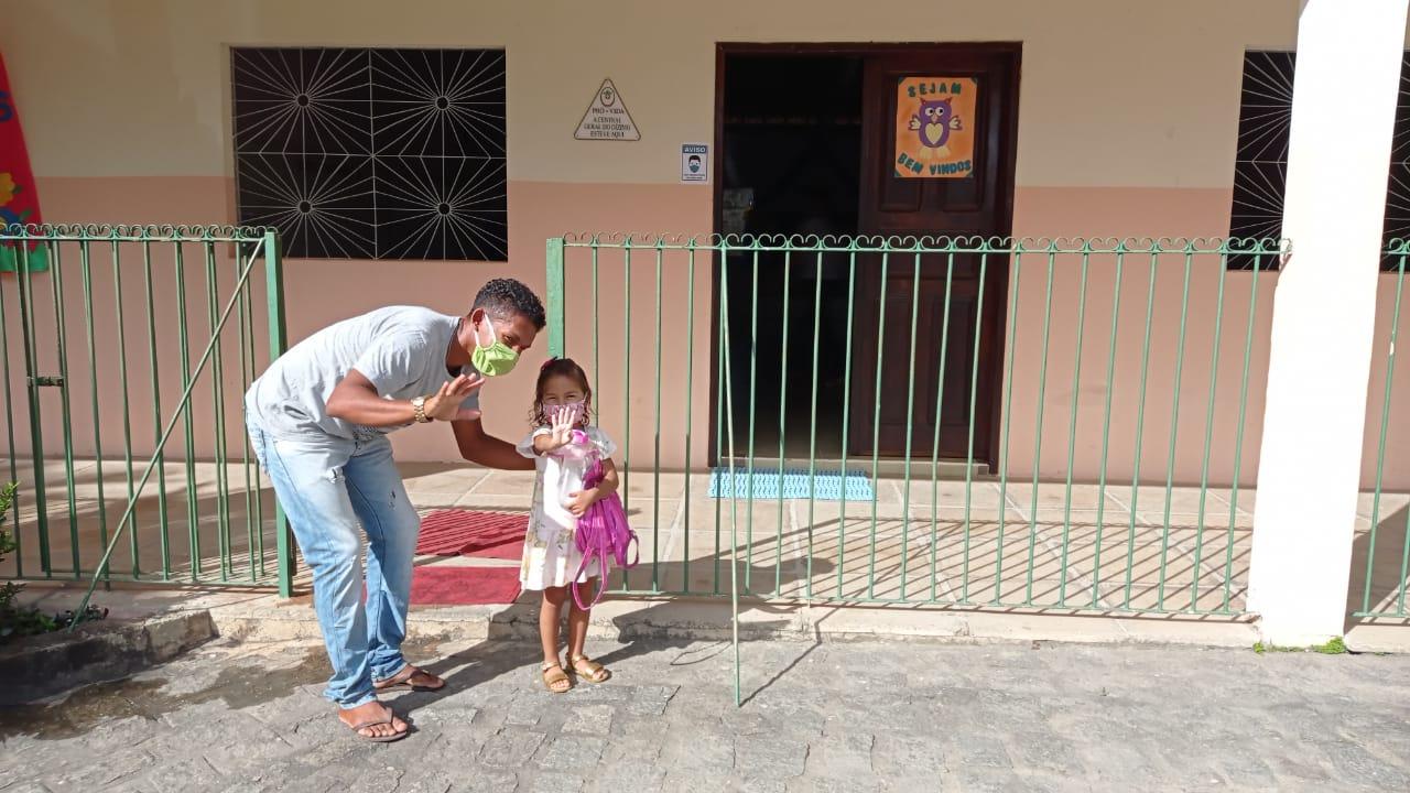 A Joaquim Gomes riaprono le Escolinhas !